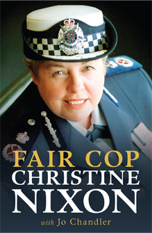 Fair Cop book cover